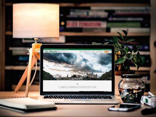 WEB De Origen Lo Nuestro Toledo