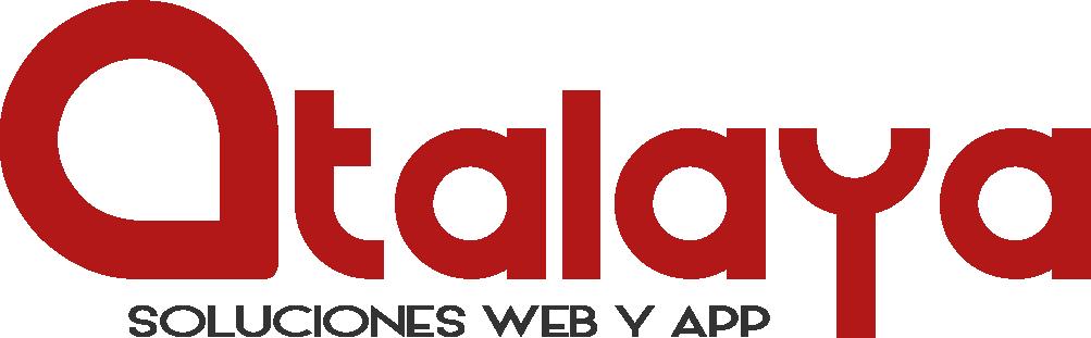 Atalaya Soluciones Web App