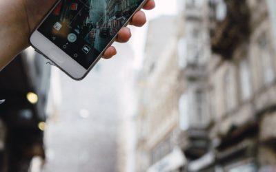 Mobile first: la revolución del diseño web